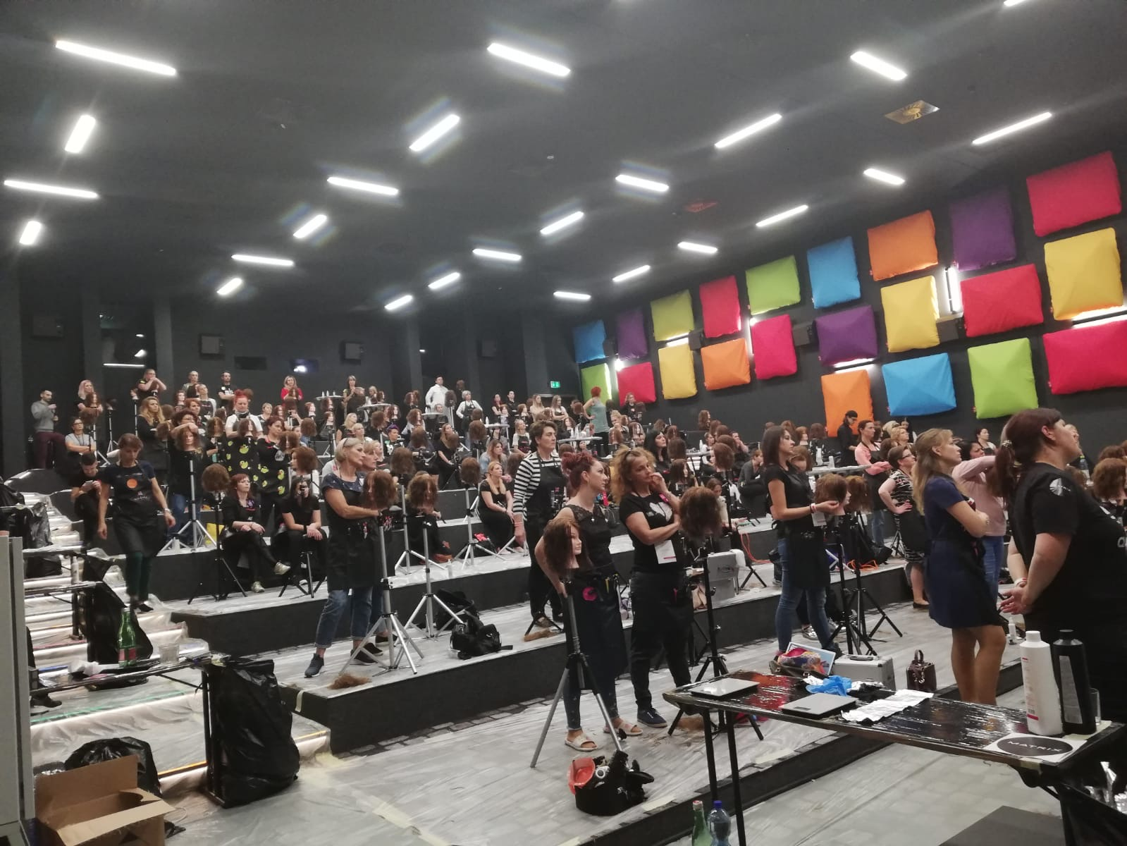 Vzdelávací festival Matrix v X- Bionic 2019